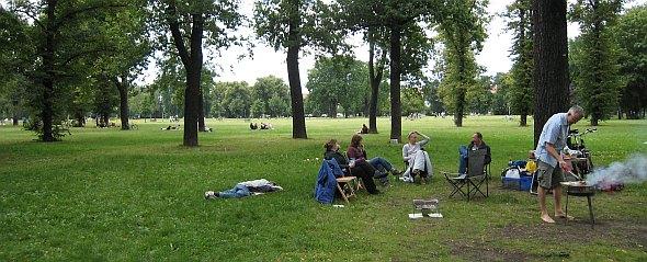 park grillen berlin